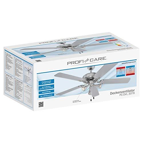 ProfiCare PC-DVL 3078