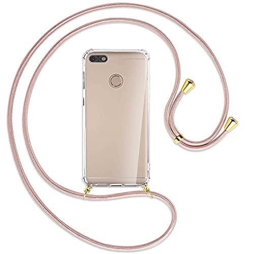 mtb more energy® Collar Smartphone para Huawei P9 Lite Mini, Y6 Pro...