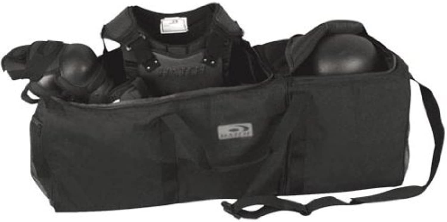 Hatch E4 Exotech Carry Bag, Black, 17  x 16  x 5