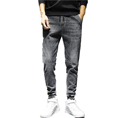 NP Pantalones para hombre Otoño Invierno Pantalones para