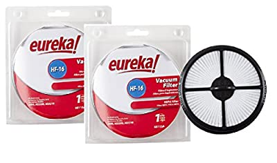 Genuine Eureka HF-16 HEPA Vacuum Filter 68115 - 1 filter