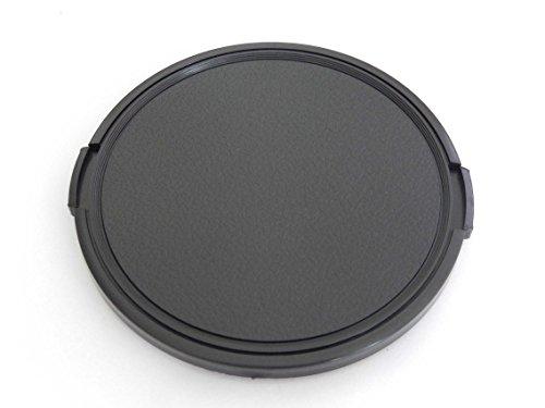 vhbw Tapa para Objetivo 86mm Cierre pestañas Laterales para cámara Sigma 170-500 mm 5.0-6.3 DG RF APO.