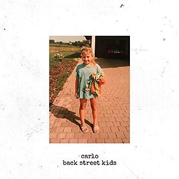 Back Street Kids