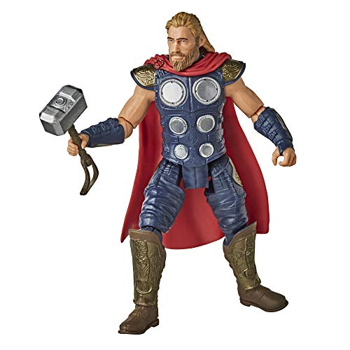 Hasbro Marvel Avengers AVN Game 6IN Figure Thor