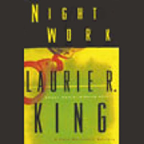 Night Work  cover art