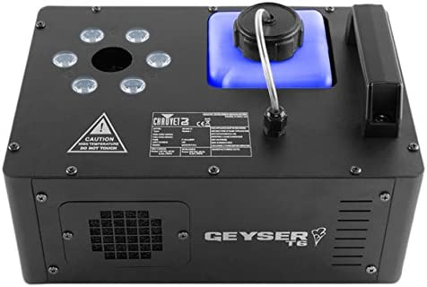 CHAUVET Be super welcome DJ Geyser Regular dealer GEYSERT6 T6