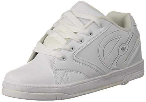 Heelys, Zapatillas de Deporte Unisex niño, Multicolor (White 000), 34 EU