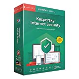 Kaspersky Renovacion Kis 2020 Internet Security - Antivirus, 3 Licencias, 1 Año