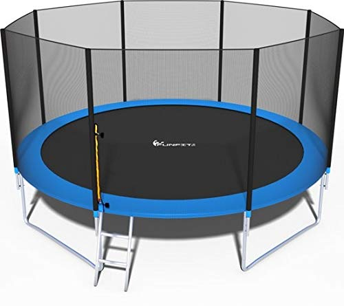 Viking Choice Gartentrampolin Jumper - ø 435 cm