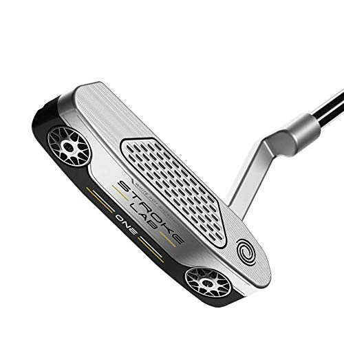 Odyssey Stroke Lab Versa Putter (Right Hand, 33', #1, Oversized Grip)