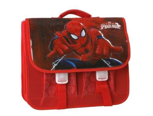 Marvel Cartable Spiderman