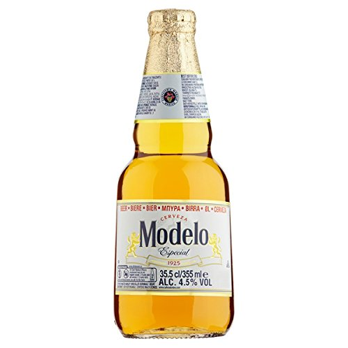 Modelo Especial 4 x 355ml (Packung mit 24 x 355ml)