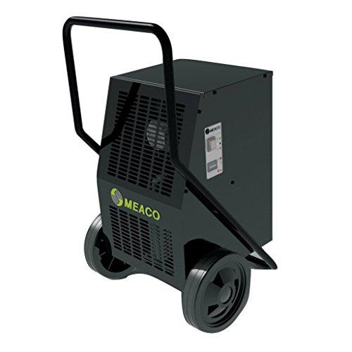 Meaco Building Dryer, 38 Litre, 880 W, Black
