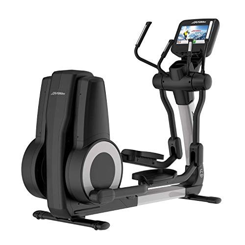 Life Fitness Discover SE 95X Elliptical