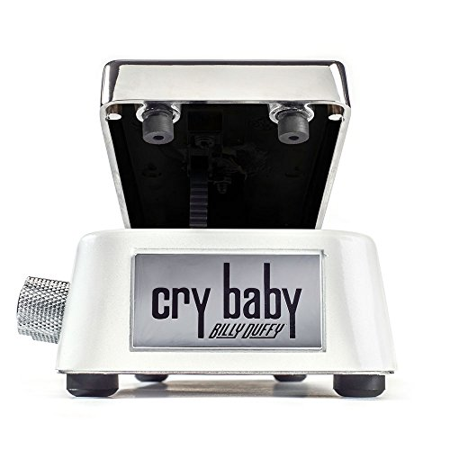 Dunlop BD 95 Billy Duffy Cry Baby Wah