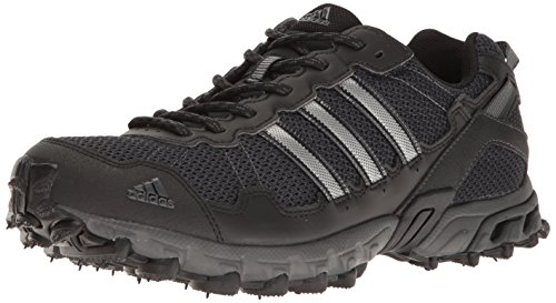 adidas Men's Rockadia Trail M Running Shoe,...