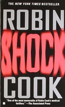 By Robin Cook Shock (Reprint) [Mass Market Paperback]