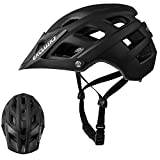 Exclusky MTB Helmet for Adults, Mountain Bike...
