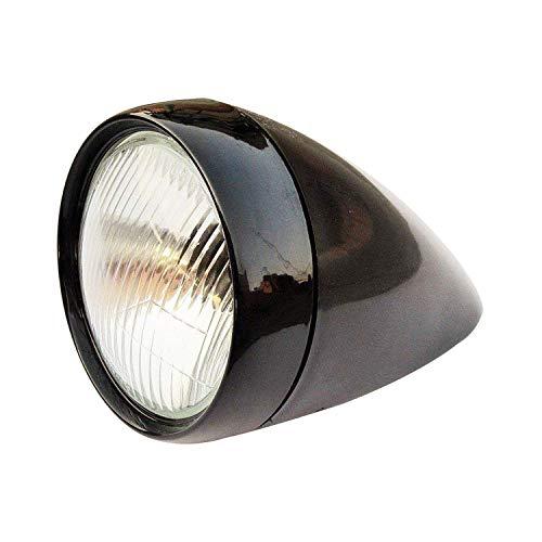 Lampe Frontale Avant remplir pour Tuk Tuk Bajaj Auto pousse-pousse deux temps 12V- 17000201