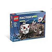 LEGO 10192 Space Skulls (レゴ スペース スカル)