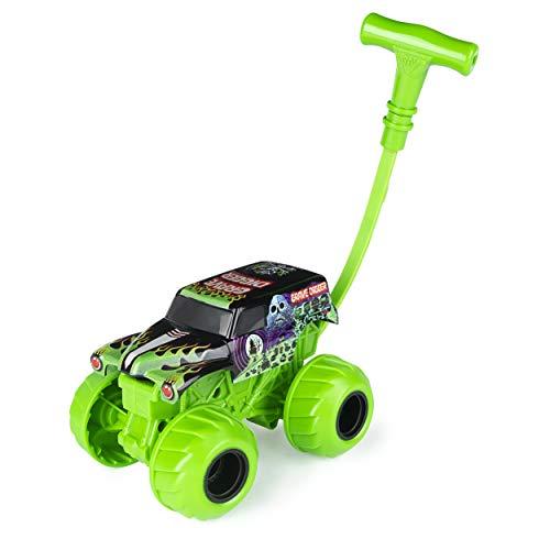 Monster Jam Drift Truck-Grave Digger Maßstab 1:43 (Solid), 6056748