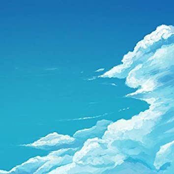 Color cielo