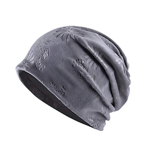 Damen Mütze Strickmützen für Damen Damen Mützen Hüte für Frühling und Herbst...