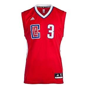 adidas INT Replica JRSY Camiseta, Hombre, Multicolor (NBA ...