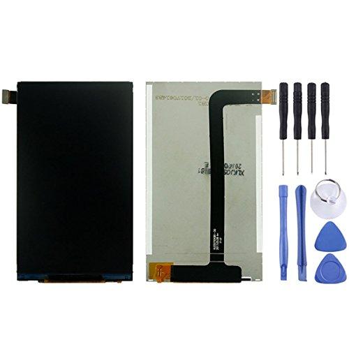 GGAOXINGGAO Pieza de Repuesto de reemplazo de teléfono móvil Pantalla LCD para Doogee X20 Accesorios telefónicos