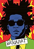 Image of Basquiat: A Graphic Novel (biography of a great artist; graphic memoir)