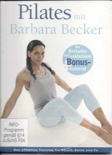 Pilates mit Barbara Becker + Bonusmaterial