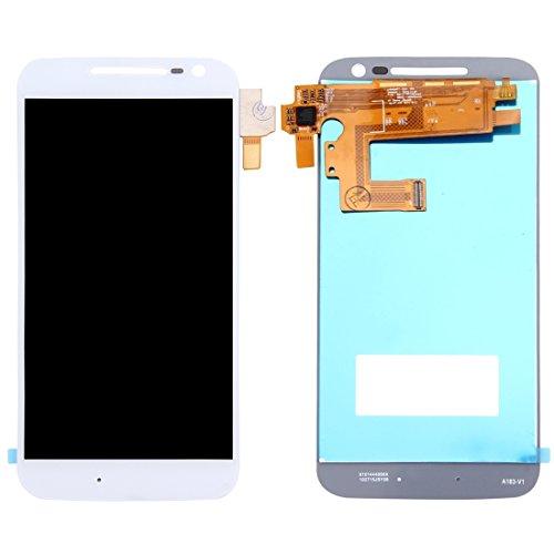 Reparar para su teléfono Cable de carga de cable trenzado TPE de 1 m USB A a cable de carga de sincronización de datos micro USB, for Galaxy, Huawei, LG, HTC y otros accesorios for teléfonos inteligen