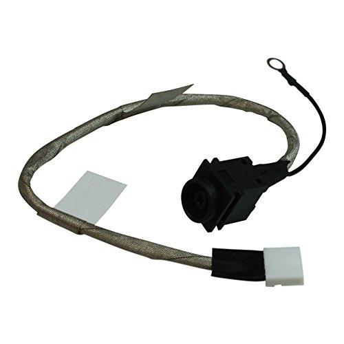 Power4Laptops Ersatz Netzteilbuchse Strombuchse mit Kabel kompatibel mit Sony Vaio SVE17