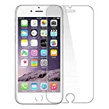 Tempered Glass for iPhone 6; iPhone 6S; iPhone 7; iPhone 8 (Transparent) Full
