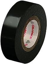 Ruban disolation /électrique en PVC dimensions 20m x 19mm x 0,18mm Premio 233 noir Cellpack longueur x largeur x /épaisseur