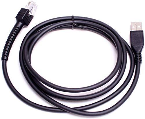 Motorola OEM USB Programming Cable MotoTRBO PMKN4147A CM200D CM300D XPR2500