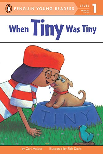 When Tiny Was Tinyの詳細を見る