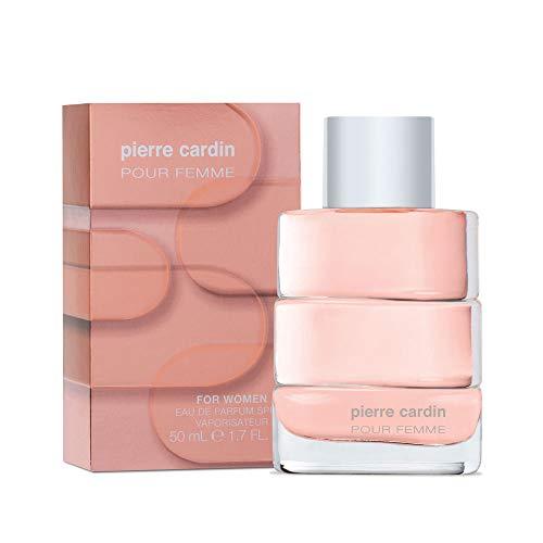 """Pierre Cardin\""""Pour Femme\"""" Damen-Parfüm, 50 ml"""