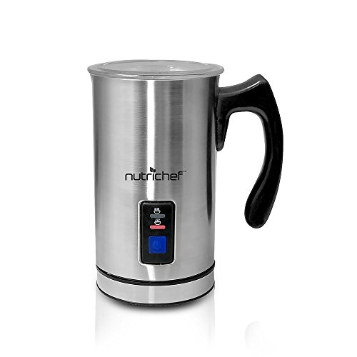 Upgraded NutriChef Electric Kettle