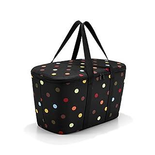 Reisenthel coolerbag Equipaje de Mano 44 Centimeters 20 Multicolor (Dots) (B00S4RIBBG)   Amazon price tracker / tracking, Amazon price history charts, Amazon price watches, Amazon price drop alerts