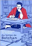Au temps de Botchan, tome 1 de Jiro Taniguchi ,Natsuo Sekikawa,Sophie Refle (Traduction) ( 1 octobre 2003 ) - Seuil (1 octobre 2003)