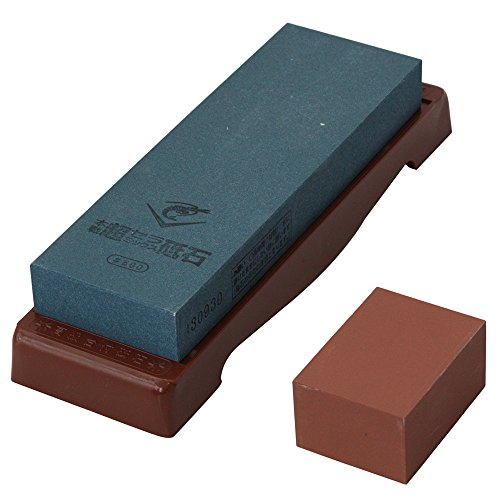 Chosera 600 Grit Stone - No Base by Naniwa Abrasives