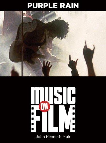 Purple Rain: Music on Film Series (Limelight) (English Edition)