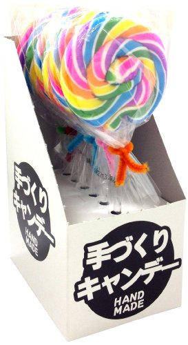 山中製菓 うずまき 1本×6本