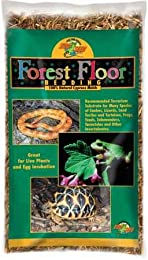Best bedding for snakes