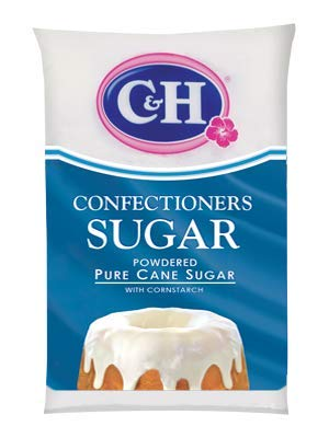 C&h Powdered Sugar 4 Lbs (1)