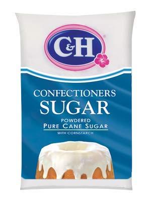 Ch Bargain sale Powdered Sugar Lbs Seasonal Wrap Introduction 1 4