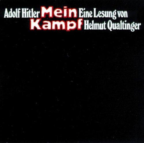 Mein Kampf (Auswahl Von P. Müller-Buchow und H. Lunin)