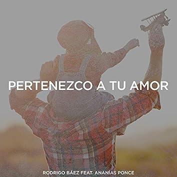 Pertenezco a tu amor (Radio Edit)