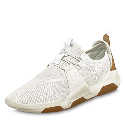Timberland Baskets Mode 0a2d4z l771 Blanc de Blanc 42